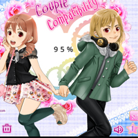 Couple Compatibility